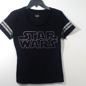 Vintage Star Wars Jersey Style T-Shirt